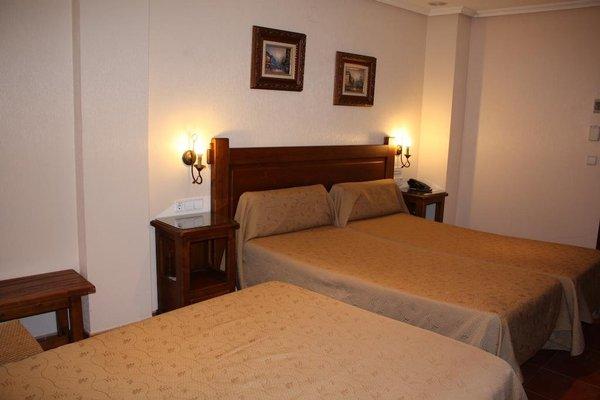 Hotel Dona Isabel - фото 3