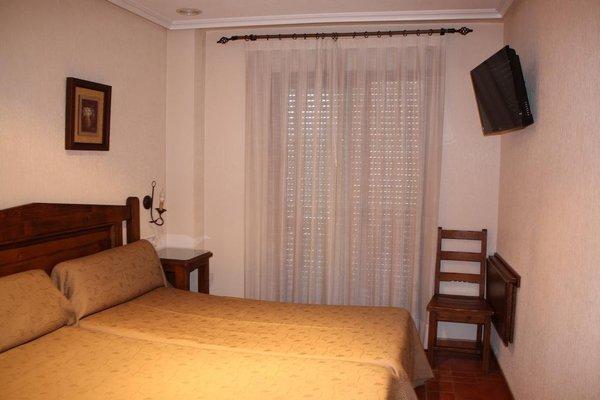 Hotel Dona Isabel - фото 4