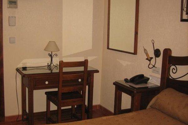 Hotel Dona Isabel - фото 5