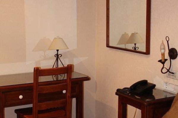 Hotel Dona Isabel - фото 6