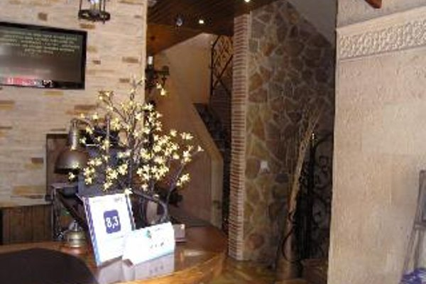 Hotel Dona Isabel - фото 7