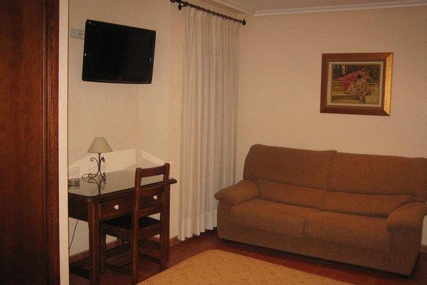 Hotel Dona Isabel - фото 8