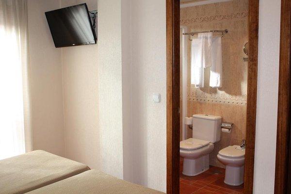 Hotel Dona Isabel - фото 9