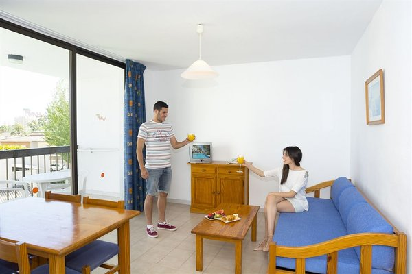 HSM Lago Park Apartments - фото 3