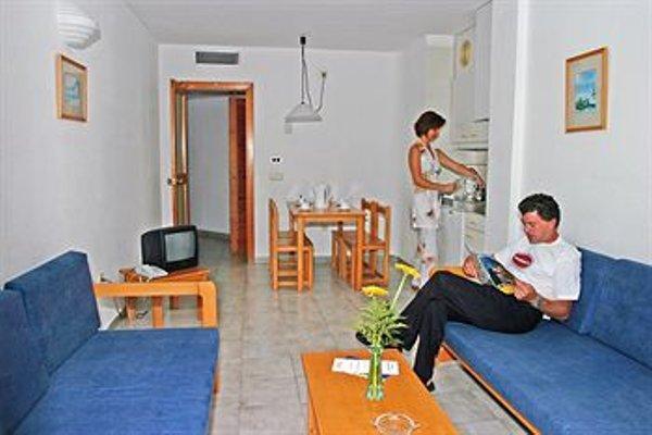 HSM Lago Park Apartments - фото 5