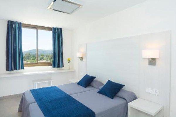 HSM Lago Park Apartments - фото 6