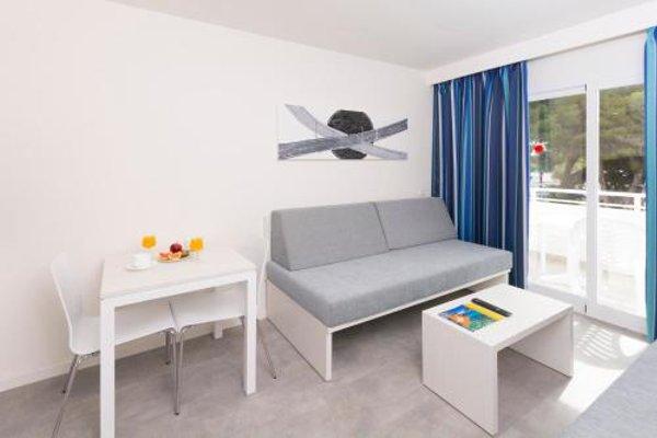 HSM Lago Park Apartments - фото 7