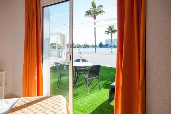 Universal Aparthotel Elisa - фото 50