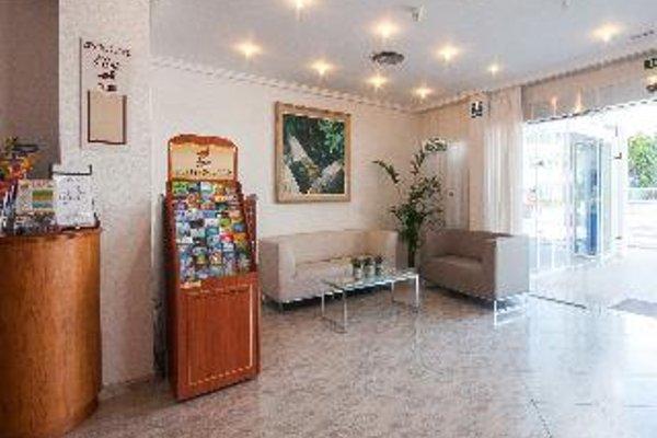 Universal Aparthotel Elisa - фото 14