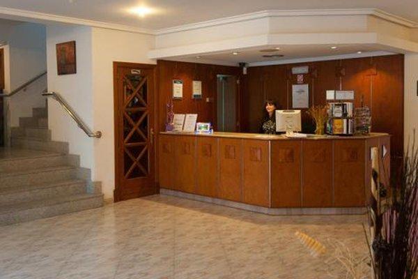 Universal Aparthotel Elisa - фото 15