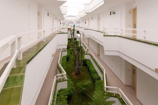 Universal Aparthotel Elisa - фото 16