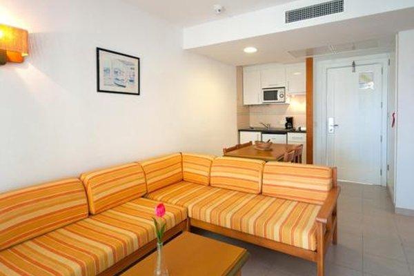 Universal Aparthotel Elisa - фото 3