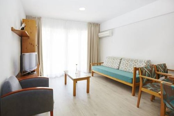 Universal Aparthotel Elisa - фото 4