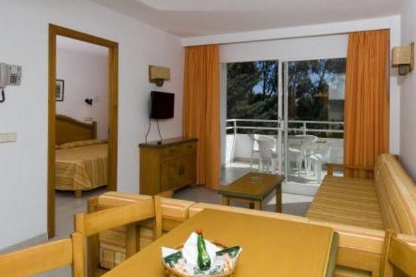 Universal Aparthotel Elisa - фото 5