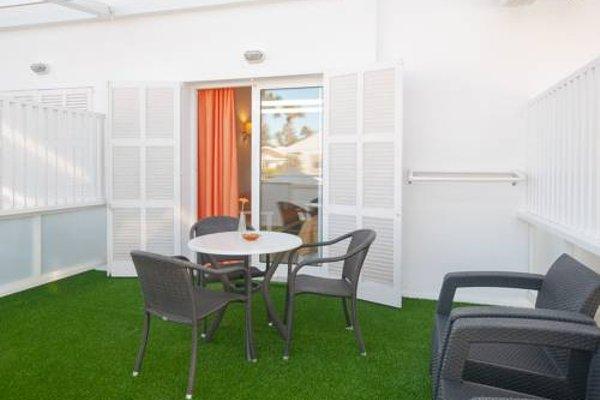 Universal Aparthotel Elisa - фото 6