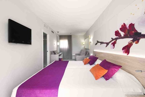 Garden Holiday Village - Adults Only - 50