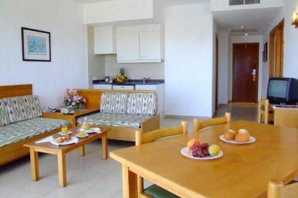 Eix Lagotel Apartamentos - фото 10