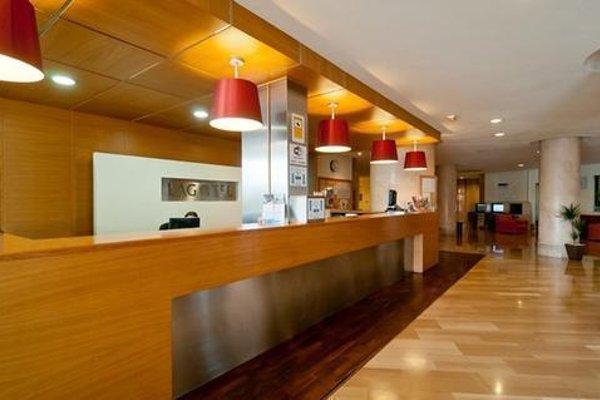 Eix Lagotel Apartamentos - фото 14
