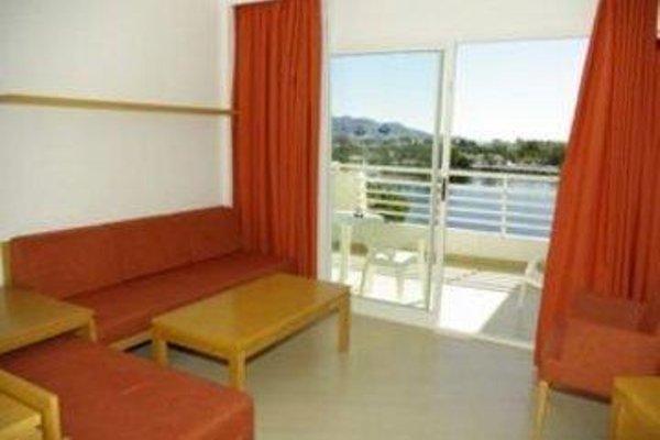 Eix Lagotel Apartamentos - фото 3