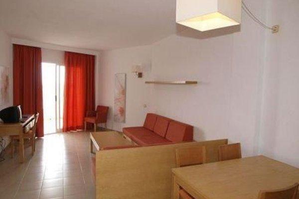 Eix Lagotel Apartamentos - фото 5