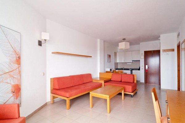 Eix Lagotel Apartamentos - фото 6