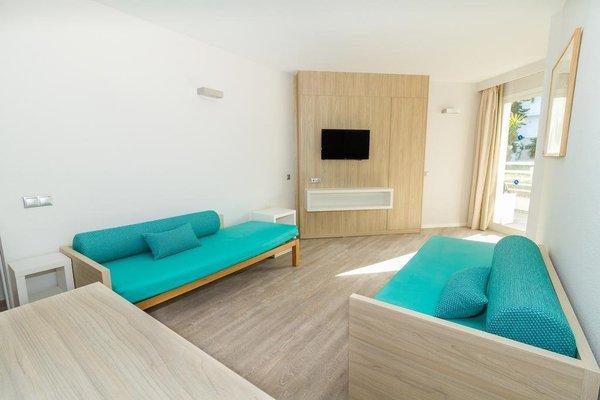 Eix Lagotel Apartamentos - фото 8