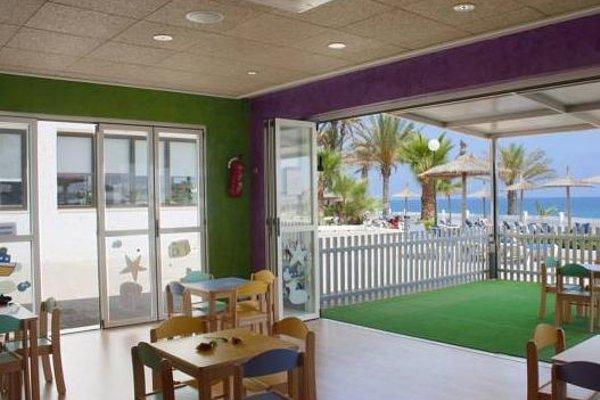 Hotel Servigroup La Zenia - фото 10