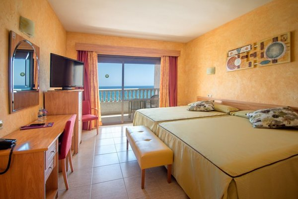 Hotel Servigroup La Zenia - фото 5
