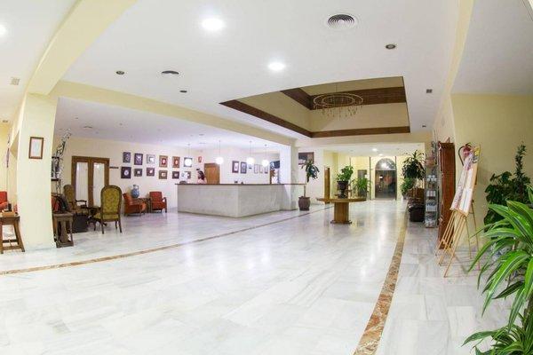 Hotel Montepiedra - фото 12
