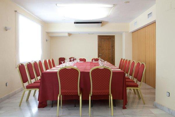 Hotel Montepiedra - фото 13