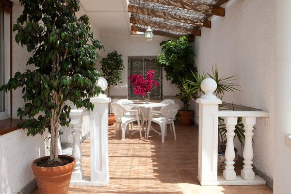 Hotel Montepiedra - фото 15