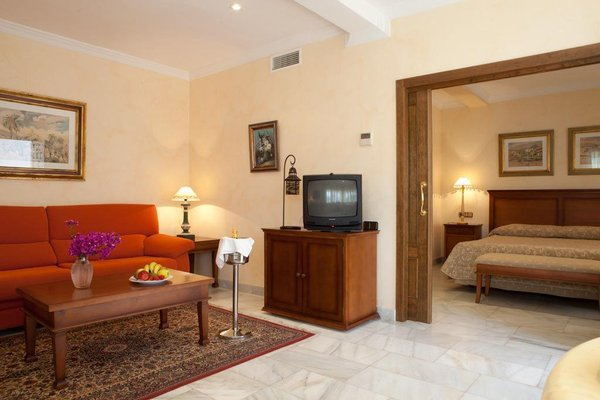Hotel Montepiedra - фото 3
