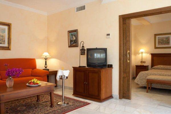 Hotel Montepiedra - фото 4