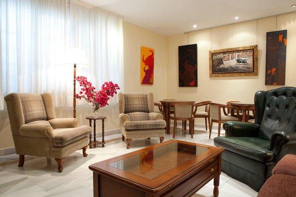 Hotel Montepiedra - фото 5