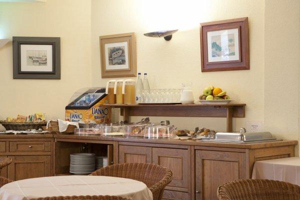 Hotel Montepiedra - фото 9