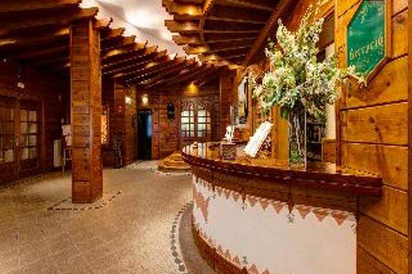 Hotel Grevol Spa - 12