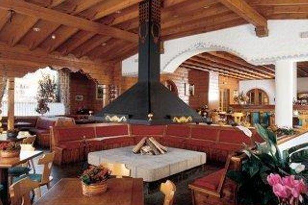 Hotel Grevol Spa - 14
