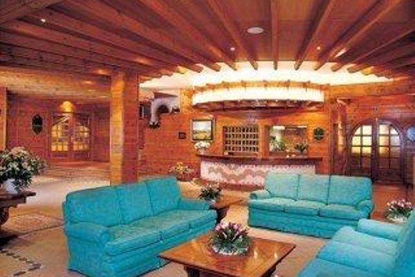 Hotel Grevol Spa - 15