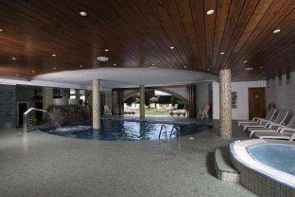Hotel Grevol Spa - 16
