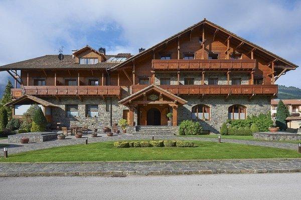 Hotel Grevol Spa - 23