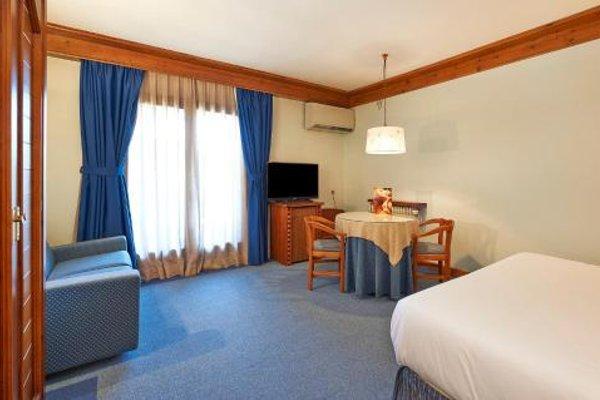 Hotel Grevol Spa - 6
