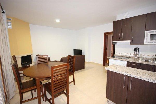 Apartamentos Rurales Campillo - фото 11