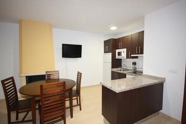 Apartamentos Rurales Campillo - фото 12