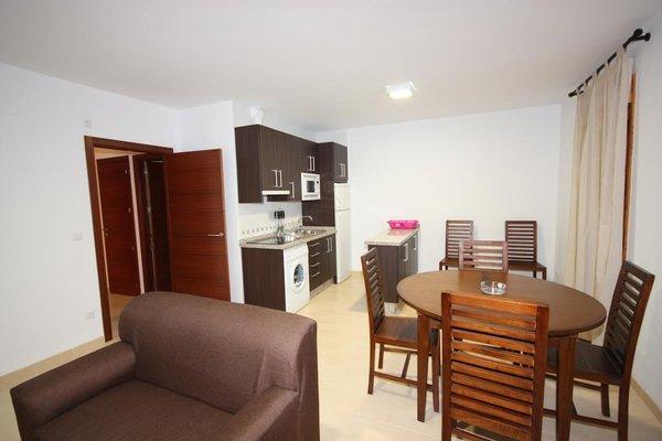 Apartamentos Rurales Campillo - фото 13