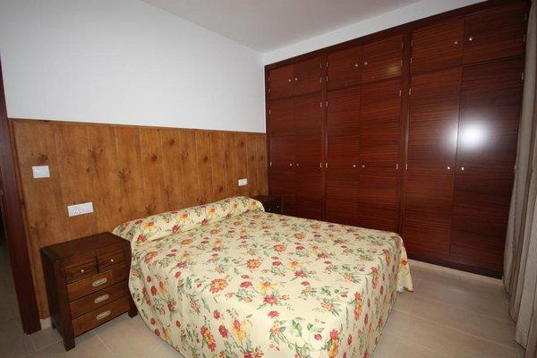 Apartamentos Rurales Campillo - фото 6