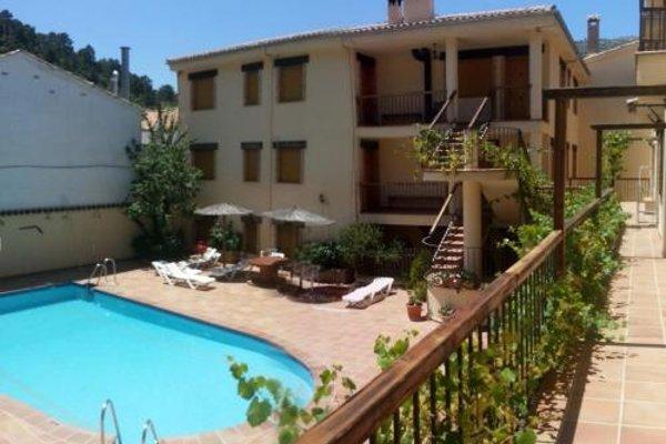 Apartamentos Valle del Guadalquivir - фото 12