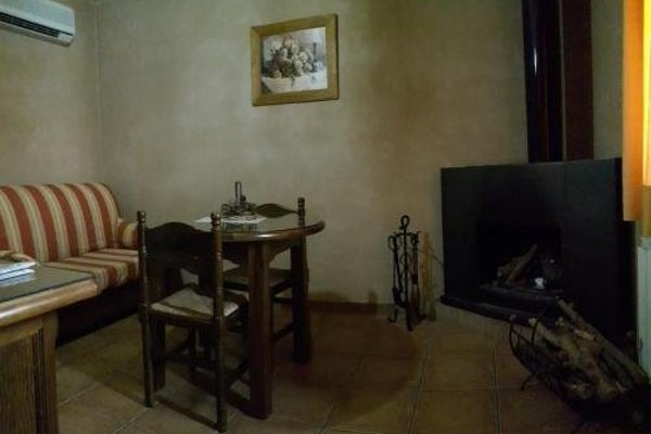 Apartamentos Valle del Guadalquivir - фото 16