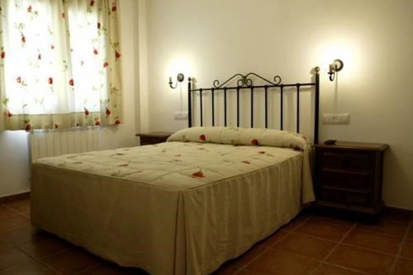 Apartamentos Valle del Guadalquivir - фото 17