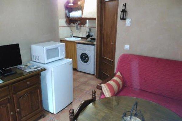 Apartamentos Valle del Guadalquivir - фото 22