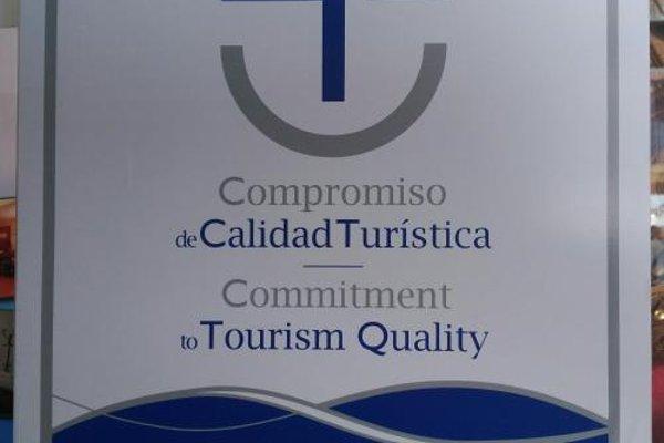 Apartamentos Valle del Guadalquivir - фото 3